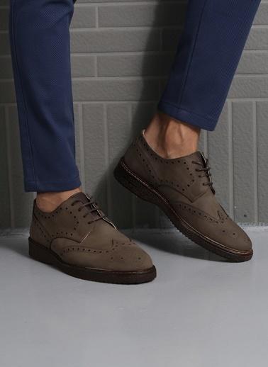 Shoes1441 Ayakkabı Vizon